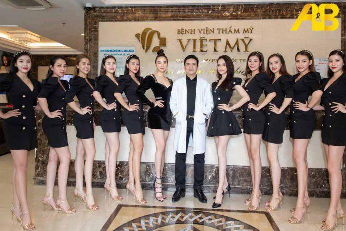 Bệnh viện Việt Mỹ