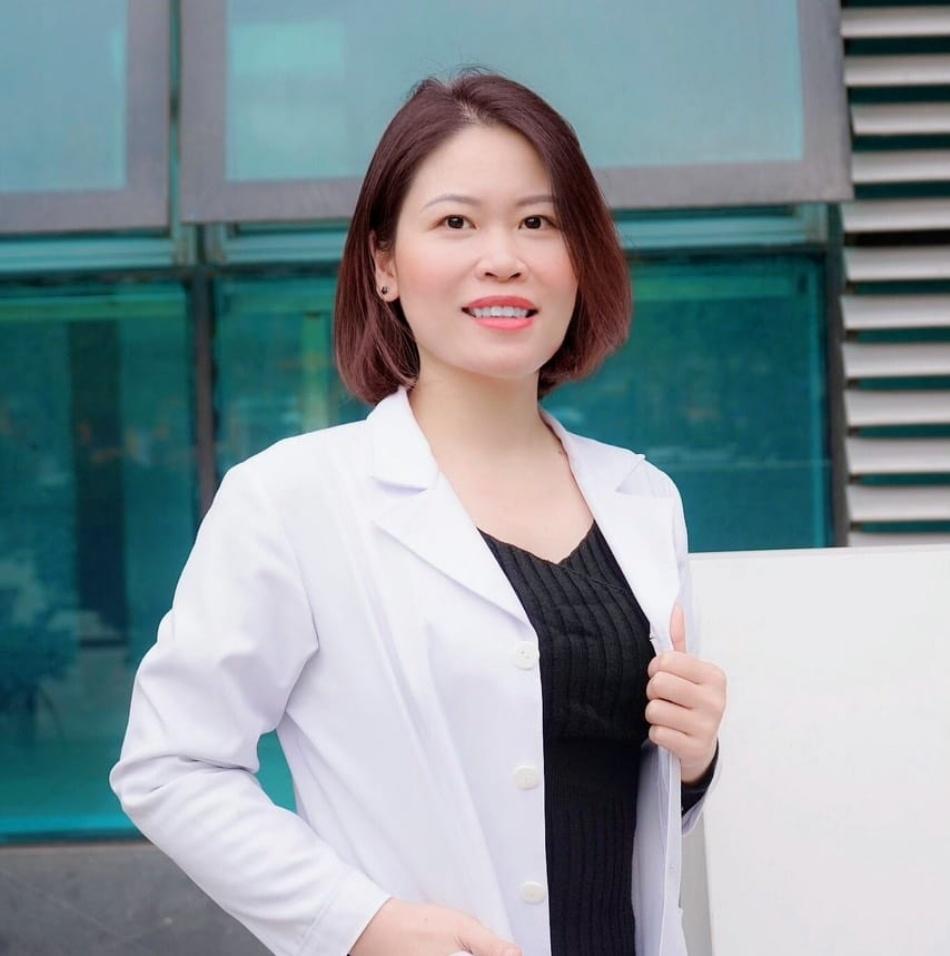 Bác sĩ Mai Trinh