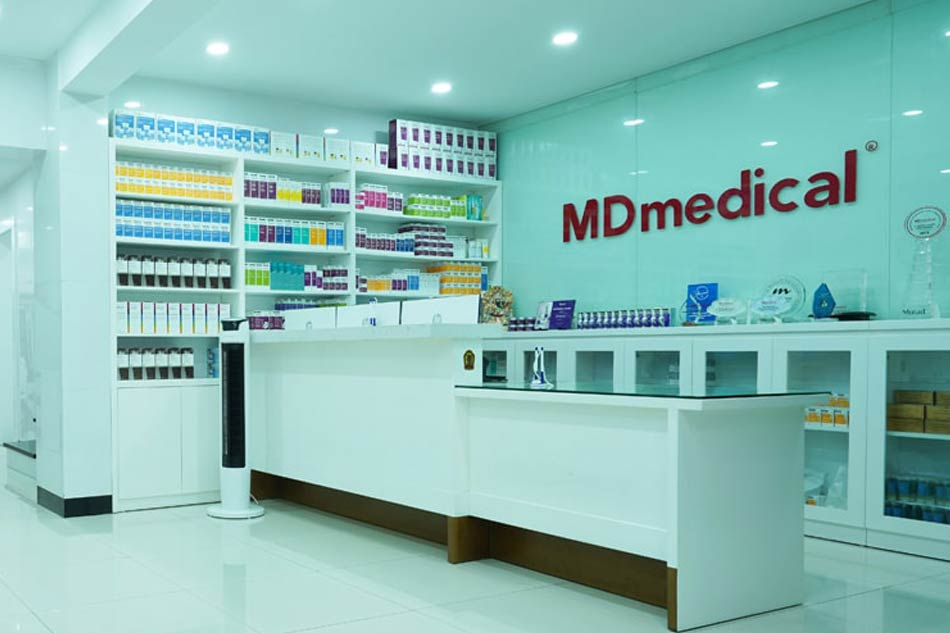 MD Medical Clinic & Spa
