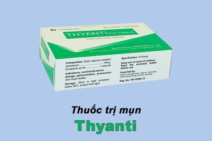 Thyanti