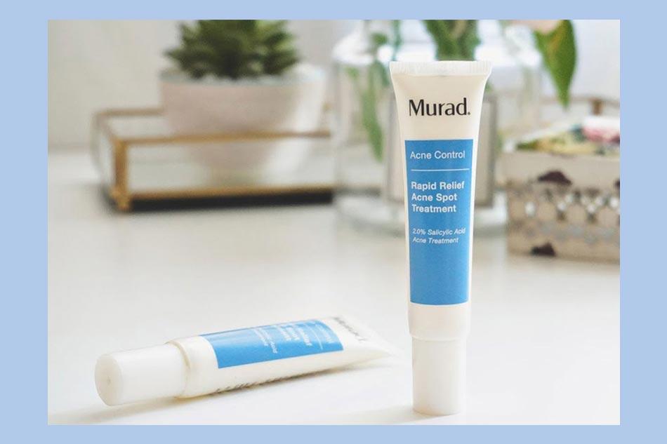 Kem trị mụn ẩn cao cấp Murad Blemish Spot Treatment